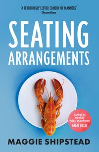 Seating Arrangements【電子書籍】[ Maggie Shipstead ]