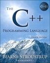 The C++ Programming Language【電子書籍】[ Bjarne Stroustrup ]