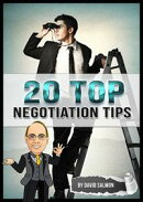 20 Top Negotiation Tips