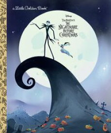 The Nightmare Before Christmas (Disney Classic)【電子書籍】[ Golden Books ]