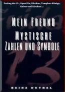MEIN FREUND MYSTISCHE ZAHLEN UND SYMBOLE