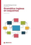 Gramática inglesa en esquemas