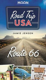 Road Trip USA Route 66【電子書籍】[ Jamie Jensen ]