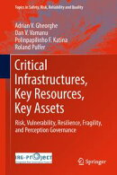 Critical Infrastructures, Key Resources, Key Assets