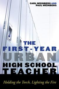 TheFirst-YearUrbanHighSchoolTeacherHoldingtheTorch,LightingtheFire
