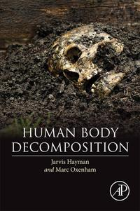 HumanBodyDecomposition