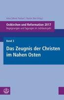 Ostkirchen und Reformation 2017