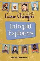 Reading Planet KS2 - Game-Changers: Intrepid Explorers - Level 5: Mars/Grey band