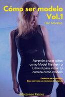 Cómo ser modelo, Vol.1 (Ejemplar de promoción)