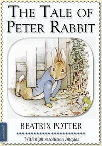 BeatrixPotter:TheTaleofPeterRabbit(illustrated)