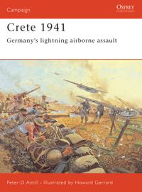 Crete1941Germany'slightningairborneassault