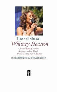 TheFBIFileonWhitneyHouston