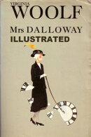 Mrs Dalloway Illustrated