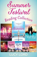 The Summer Festival Reading Collection: Revelry, Vanity, A Girl Called Summer, Party Nights, LA Nights, New …
