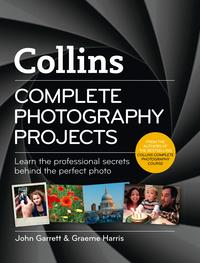 CollinsCompletePhotographyProjects