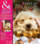 Paws and Proposals: On the Secretary's Christmas List / The Patter of Paws at Christmas / The Soldier, the P…