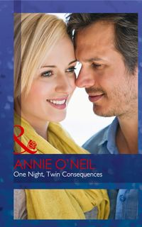 One Night, Twin Consequences (Mills & Boon Medical) (The Monticello Baby Miracles, Book 1)【電子書籍】[ Annie O'Neil ]