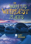 Reading Planet KS2 - The World's Weirdest Places - Level 8: Supernova (Red+ band)