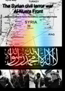 The Syrian civil terror war - Al-Nusra Front