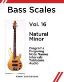 Bass Scales Vol. 16