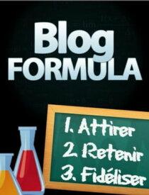 Blog FormulaAttir?, retenir, fid?lis?【電子書籍】[ Juanito Ferrero ]