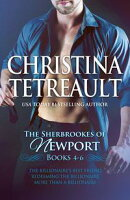 The Sherbrookes of Newport Box Set Books 4-6
