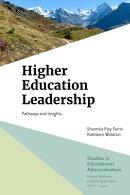 Higher Education Leadership