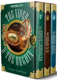 The Viper and the Urchin: Books 7-9 A Quirky Steampunk Fantasy series【電子書籍】[ Celine Jeanjean ]