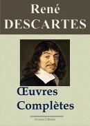 René Descartes : Oeuvres complètes et annexes