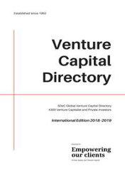 SDeC Global Venture Capital Directory
