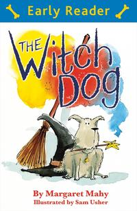 EarlyReader:TheWitchDog