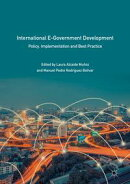 International E-Government Development