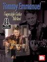Tommy Emmanuel: Fingerstyle Guitar Method【電子書籍】[ Tommy Emmanuel ]