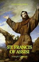 St. Francis of Assisi (Best Navigation, Active TOC) (Prometheus Classics)