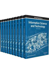 EncyclopediaofInformationScienceandTechnology,FourthEdition