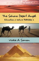 The Sahara Desert Angel