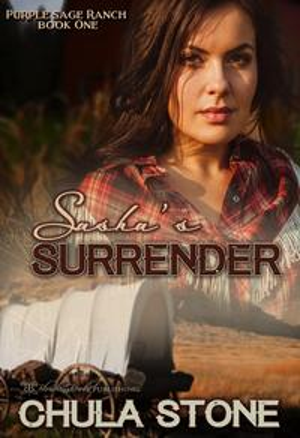 Sasha's Surrender【電子書籍】[ Chula Stone ]