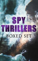 SPY THRILLERS - Boxed Set