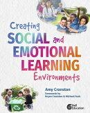 Creating Social and Emotional Learning Environments