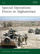 Special Operations Forces in Afghanistan