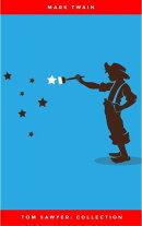 Tom Sawyer Box Set: The Adventures of Tom Sawyer; Tom Sawyer Abroad; and Tom Sawyer, Detective (Blackstone A…