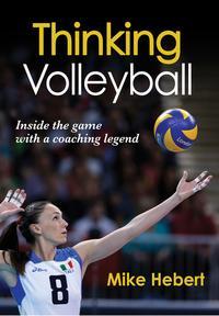 Thinking Volleyball【電子書籍】[ Hebert ]