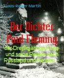 Der Dichter Paul Fleming