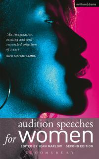 Audition Speeches for Women【電子書籍】