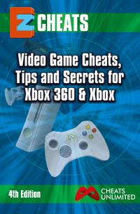 Video game cheats tips and secrets for xbox 360 & xbox【電子書籍】[ The Cheat Mistress ]