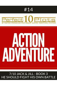 楽天kobo電子書籍ストア perfect 10 action adventure plots 14 7