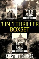 3 in 1 Thriller Boxset