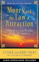 Money, and the Law of AttractionLearning to Attract Wealth, Health, and Happines...