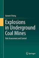 Explosions in Underground Coal Mines