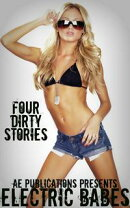 Electric Babes: Four Dirty Stories